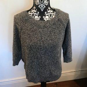 Ann Taylor Knit Sweater ❤️